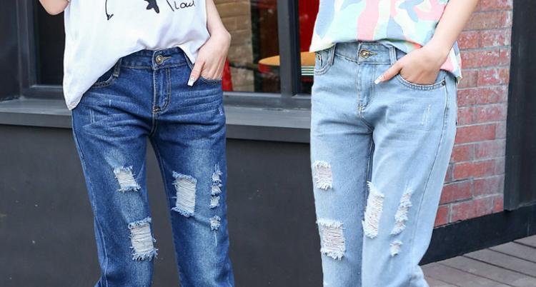 5. Pakai Ukuran Celana Lain Sebagai Patokan