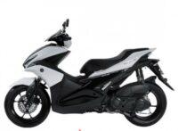 Yamaha Aerox 155 Vva S Version